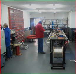 CableMasters - Custom Cable Manufacturer and Cable Repairs