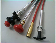 Cablemasters - Manufacturer of custom Automotive Cable and Steel Wire Rope